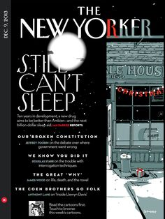 The New Yorker Dec13