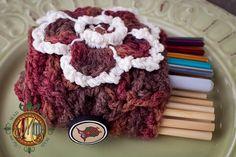 Crochet Hook Organizer | Mad Mad me