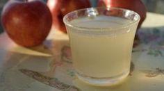 10 Günde Elma Sirkesi Nasıl Yapılır ?
