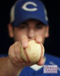 baseball senior picture - Google Search