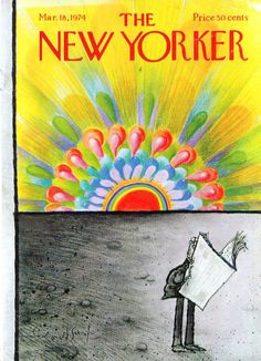The New Yorker - 3/18/1974