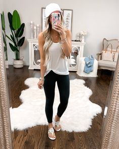 Cute Comfy Outfits, Mom Outfits, Outfits For Teens, Summer Outfits, Fashion Outfits, Comfy Clothes, Everyday Outfits, Lazy Fashion, Fitness Fashion