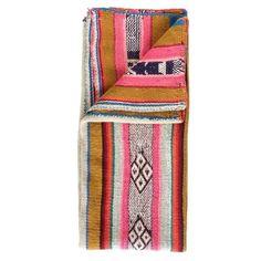 Peruvian Frazada Rug