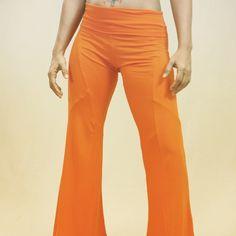 #smile pantalon corte A. #mindfulcollection #wearconsious #wearmindful #wearuranta en www.uranta.com by uranta