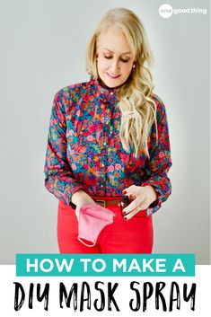 Fun To Be One, How To Make, How To Wear, Cleaners Homemade, Essential Oil Uses, Diffuser Blends, Diy Mask, Health Facts, Beauty Make Up