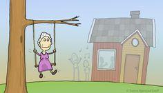 Gamle tante Astrid husker alltid på bursdager - Absurdgalleriet Family Guy, Humor, Birthday, Fun Stuff, Fictional Characters, Art, Fun Things, Art Background, Birthdays