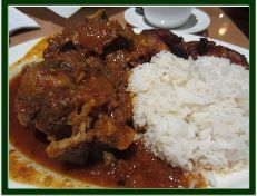 Rabo Encendido (Cuban Oxtail Stew) - Cuban Recipes