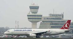 5. Turkish Airlines - AFP/Getty Images - Turkish es considerada una de las mejores aerolíneas europeas.