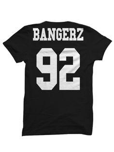 Lip Biting T Shirt Hipster Tumblr Swagger Dope Fresh Top HipHop T-Shirt Rihanna
