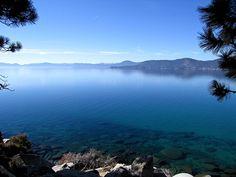 Lake Tahoe, CA ...check!