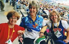 This week in Sochi, Russia, athletes with disabilities will gather from around the world to participate in the 2014 Paralympic Games. Joni shares about serving as chaplain in the 2000 Paralympics in Sydney, Australia.