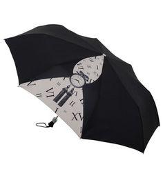 Parapluie pliant 24 Midnight