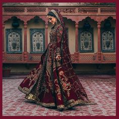 Looking for Bridal Lehenga for your wedding ? Dulhaniyaa curated the list of Best Bridal Wear Store with variety of Bridal Lehenga with their prices Pakistani Wedding Outfits, Indian Bridal Outfits, Pakistani Bridal Dresses, Pakistani Wedding Dresses, Bridal Lehenga, Indian Dresses, Pakistani Clothing, Wedding Sari, Wedding Hijab