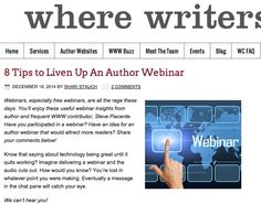 Tips to keep your webinar from getting minimized