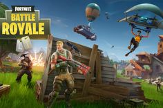 Fortnite is always free, always evolving multiplayer game for PlayStation Xbox One, Nintendo Switch, PC/Mac and iOS/Android. Ipad Mini, Fifa 17, Liverpool Fc, Ios Iphone, Pc Android, God Of War, Xbox One Pc, Battle Royale Game, Survival