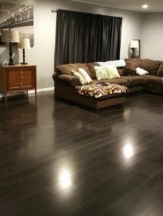 Hot new makeover >>> Bellawood Iron Hill Maple! See the before: http://remodel.lumberliquidators.com/detail/bellawood-iron-hill-maple-hardwood-flooring-lake-charles-la