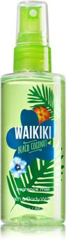 Waikiki Beach Coconut Travel Size Fine Fragrance Mist - Signature Collection - Bath & Body Works