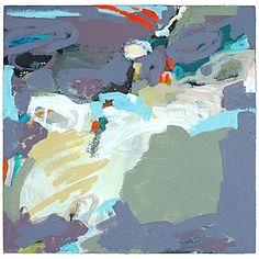 Linda Gretta More Mischief #Artist #AbstractArt #Paint