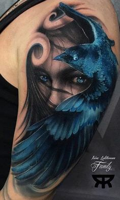 70 male tattoos on the upper arm - pictures and tattoos Badass Tattoos, Sexy Tattoos, Body Art Tattoos, Hand Tattoos, Girl Tattoos, Sleeve Tattoos, Native Tattoos, Native American Tattoos, Wolf Tattoos