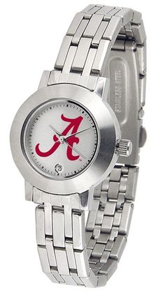 Alabama Dynasty Women's Watch * You can find out more details at the link of the image. (This is an Amazon Affiliate link and I receive a commission for the sales)
