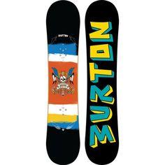 Burton 2015 Shaun White Smalls 130 Kid's Snowboard
