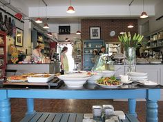 Localilo in Johannesburg: the Service Station Melville