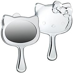 Every girl needs a HK mirror to tell them how beautiful they are :)