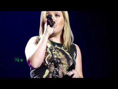 """Adele, """"Someone Like You""""   22 Times Kelly Clarkson Covered A Song And It Was Better Than The Original"""