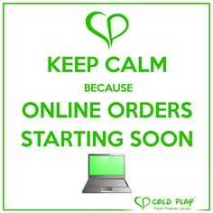 Keep calm, the wait is about to get over. #KeepColdPlaying #Online #Orders #Mumbai #FreshHomeDelivery #Juices #Fresh #Healthy #Natural #KeepCalm