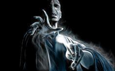 Lord Voldemort by DobermannRU on DeviantArt Ex Love, My Ex Girlfriend, Sketchbook Pro, Lord Voldemort, Harry Potter World, Black Magic, The Magicians, Hogwarts, Fan Art