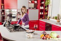 Saiba como ter uma cozinha gourmet gastando pouco