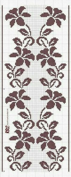 Celta Azulejos 2 Cross Stitch Kit por florashell