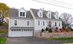 63 best cape cod style house images cute house dream homes rh pinterest com
