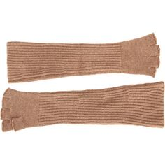 Barneys New York Rib-Knit Fingerless Gloves Sale up to 70% off at Barneyswarehouse.com