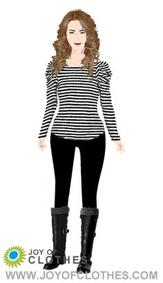 stripe - By munchkin233