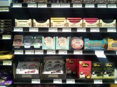 lovin' it Kowalski's Markets with Amy's Kitchen, Panda Licorice USA & other awesome pals. Amy's Kitchen, Organic Candy, Shelfie, Type 1, Panda, Snacks, Facebook, Usa, Healthy