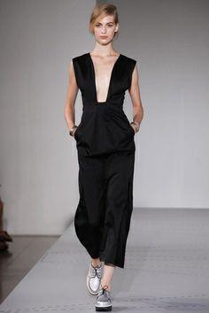 Jil Sander Ready To Wear Spring Summer 2014 Milan - NOWFASHION