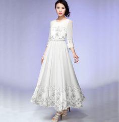 Hey, I found this really awesome Etsy listing at https://www.etsy.com/listing/59547005/woman-maxi-dress-chiffon-dress-wedding