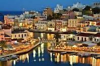 Agios Nikolaos: Authentiek Grieks plaatsje met een heel leuk haventje.