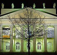 Joseph Beuys 1982 7000 Oaks Project in Kassel, Hesse, Germany