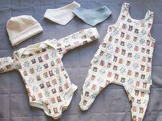 Babysachen nähen
