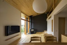 Gallery - Kitsuregawa / Nakayama Architects - 3