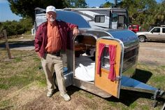 motorcycle camping trailers | The two most important rules in a gunfight are: always cheat and ...