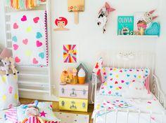 Bramwell Design | Kid's Bedding | Little Gatherer