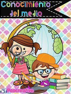 Imágenes Scientist Cartoon, School Hallway Decorations, Victoria School, School Hallways, Cute Frames, Jungle Theme, Binder Covers, Cover Pages, Clipart