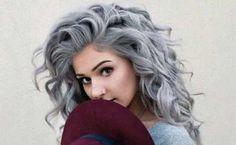 Hairstyles for Gray Hair | Long Hairstyles 2015 & Long Haircuts 2015