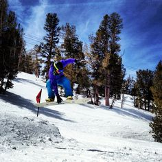 Nice grab! Taken at our ski vacation in Heavenly Ski Resort.   www.arctivity.com