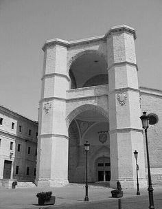 Iglesia de San Benito - Valladolid, Spain