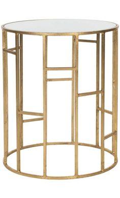 TREND Alert!! ⚠ Fiebre #GOLD, el lujo clásico llama a la puerta  #decoración…