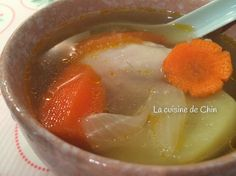 Most of us grew up with this homely soup. It is easy to prepare with just a few easily available ingredients.     ABC Soup Recipe :  ...